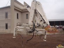 Used CRANE FOR TRUCK