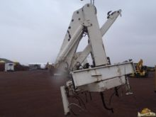 CRANE FOR TRUCK P & H FGM CO