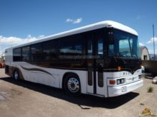 1994 COACH BLUE BIRD