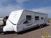 2006 FOREST RIVER INC T-271
