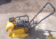 Used PLATE COMPACTOR