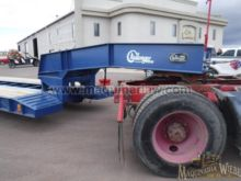 BED 1992 LOW WITZO TRAILERS INC