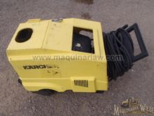 1994 PRESSURE WASHER KARCHER