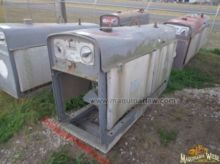 Used LINCOLN SAE400