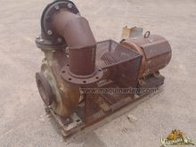 Used WATER PUMP DURC