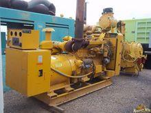 Used MARATHON 440FDC
