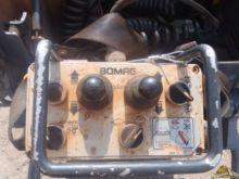 Used 2003 BOMAG BMP8