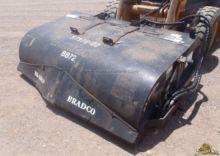 BRADCO BB72