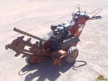 1997 DITCH WITCH 1030H
