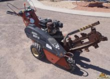 Used DITCH WITCH 103