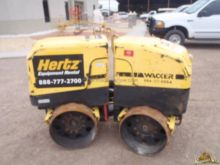 Used 2006 WACKER RT