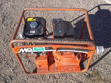 Used MULTI QUIP 305R