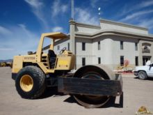 Used 1990 HYSTER C-8