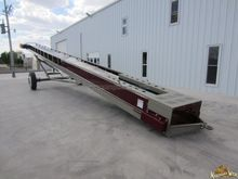 Used CONVEYOR 30X60