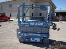 Used 2007 GENIE GS-1