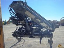 Used HIAB 090 AW in