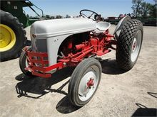 Used FORD 8N in Ango