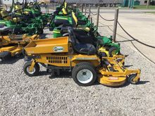 Used 2000 WALKER MS