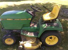 Used 1994 JOHN DEERE