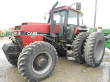 Used 1987 CASE IH 33