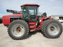 Used 1990 CASE IH 92