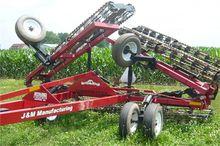 Used 2010 J&M TF215