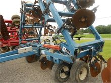 2008 DALTON AG PRODUCTS DW6035