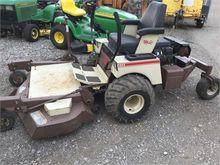 Used 2002 GRASSHOPPE