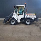 Used 2004 Wille 345