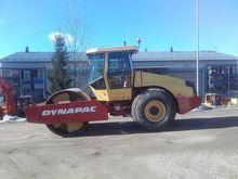 2008 Dynapac CA512