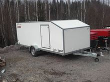 2015 Others JJ-Trailer Eagle 50
