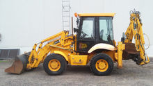 Used 2003 JCB 2 CX i
