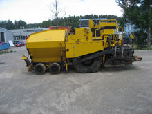 Used 2006 Ammann PW