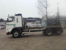 Used 1994 Volvo FH 1