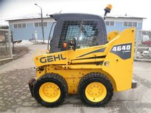 Used 2008 Gehl 4640