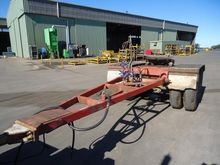 FREIGHTER TANDEM DOLLY