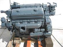 DETROIT ENGINES 8V71