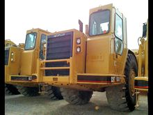 1995 CATERPILLAR 631E -II