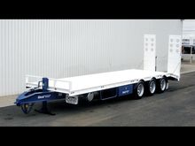 ATM HEAVY DUTY TAG TRAILERS