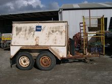 OTHER DUAL AXLE TRAILER
