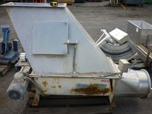 STAINLESS ASSOCIATES S/S AUGER