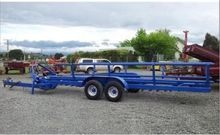 CUSTOM S&T BALE CARRIER/TRANSPO