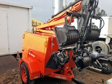 2006 LIGHTING TOWERS JLG INDUST