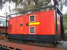2003 ATLAS COPCO QAS-78