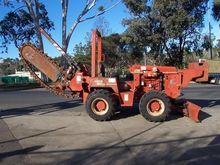 1999 DITCH WITCH 5700DD