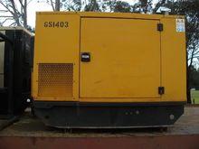 2004 FG WILSON XD-20