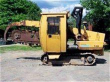 1995 VERMEER T455