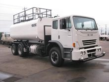 2008 IVECO ACCO 2350G
