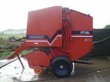 FERABOLI FF66
