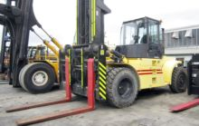 2004 HYSTER H25.00F